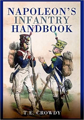 Bog – Napoleon's Infantry Handbook